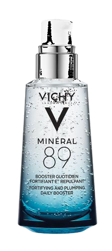 Vichy Mineral 89 tiiviste