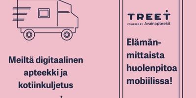 Etäasiointimahdollisuudet Kuopion ToriApteekissa