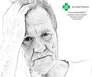 Tulehduskipulääkkeiden käyttö tuki- ja liikuntaelinsairauksissa