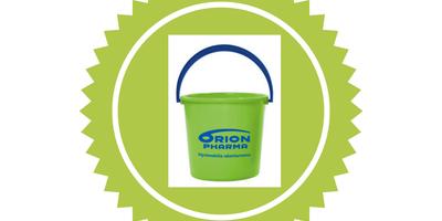 Orionin kesäkampanja