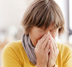 Sinkistä voi olla apua flunssaan