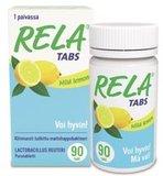 Rela tabs Mild Lemon purutabl (90 kpl)