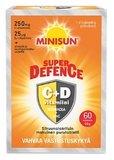 MINISUN SUPER DEFENCE (60 PURUTABL)