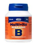 MULTIVITA BEKO LONG (1 × 200depottabl)
