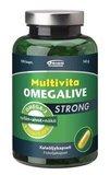 MULTIVITA OMEGALIVE STRONG (100 KAPS)