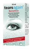 Tearsagain Sensitive silmäsuihke (150 DOS)