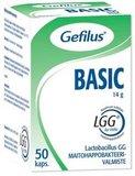 GEFILUS BASIC (50 kaps)