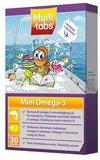 MULTI-TABS MINI OMEGA-3 (30 FOL)