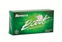 BEROCCA BOOST 30 PORETABLETTI (30 KPL)
