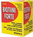 Biotiini Forte vet (1 × 60tabl)