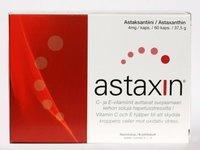 ASTAXIN 625mg (60 kaps)