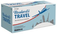 BOULARDII TRAVEL (1 × 50kaps)