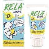 Rela Drops D-tipat (10 ML)