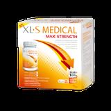 XL-S Medical Max Strength (120)