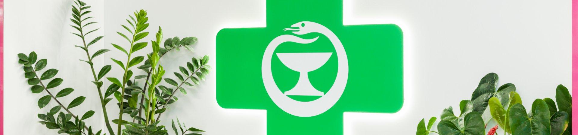 Suomalainen yksityinen apteekki