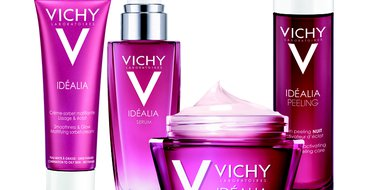 Vichy Idealia Hangon apteekissa