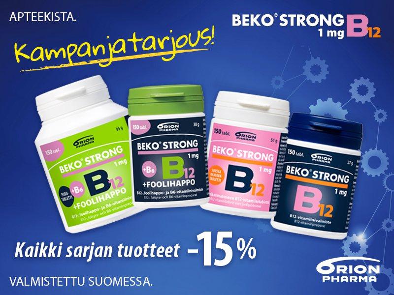 beko strong