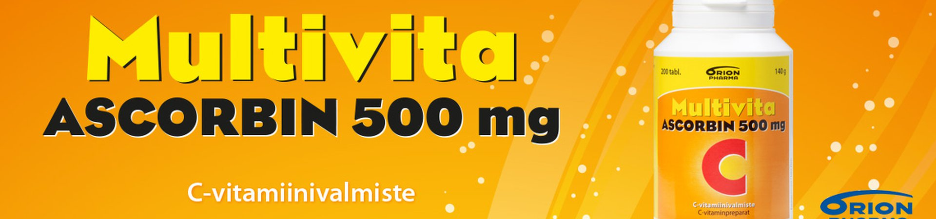 Multivita Ascorbin