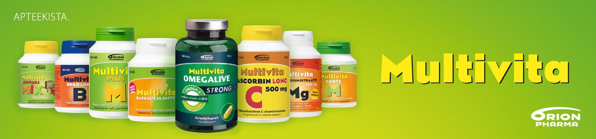 multivita elokuu vitamiini