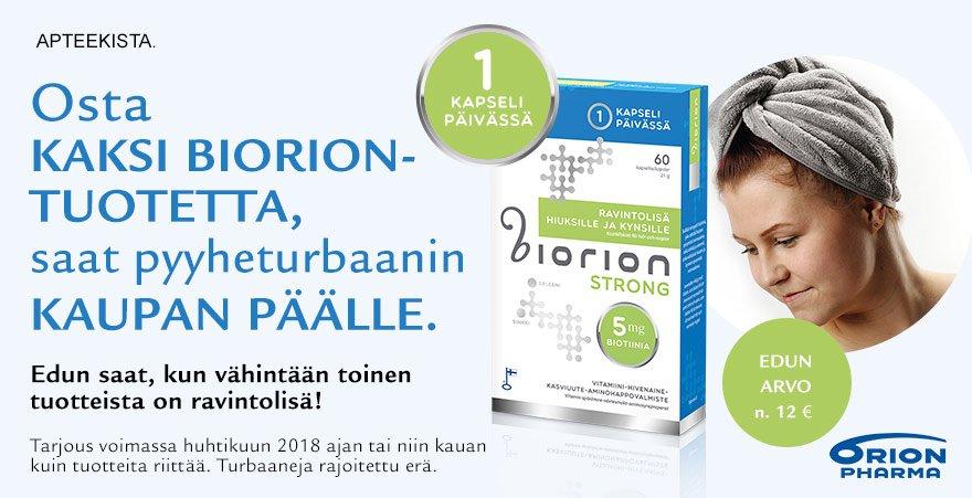 Biorion