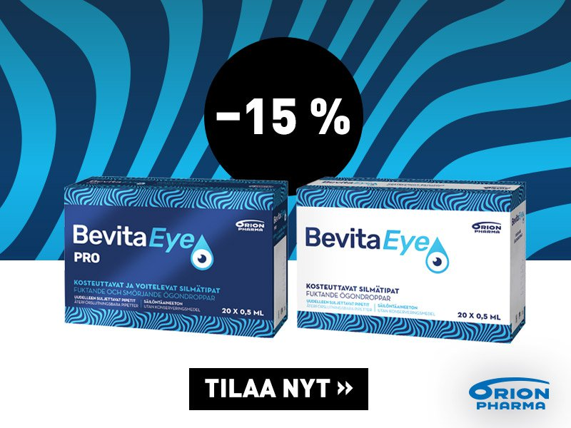 bevita eye pro