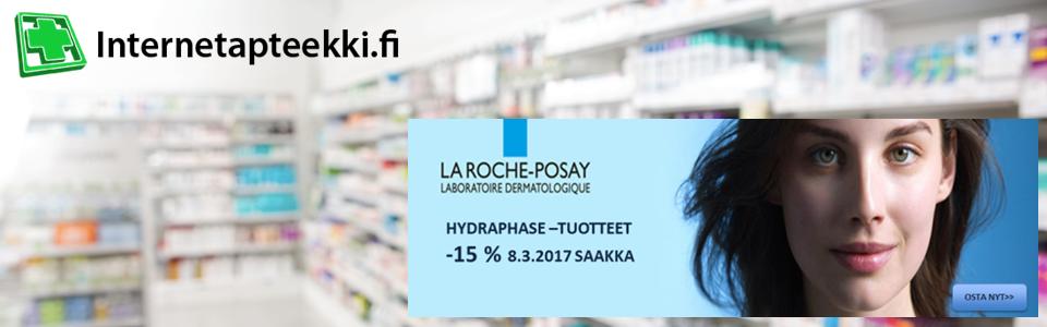 La Roche-Posay -15 %