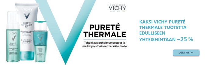 Vichy Purete Thermal