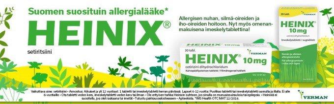 Heinix