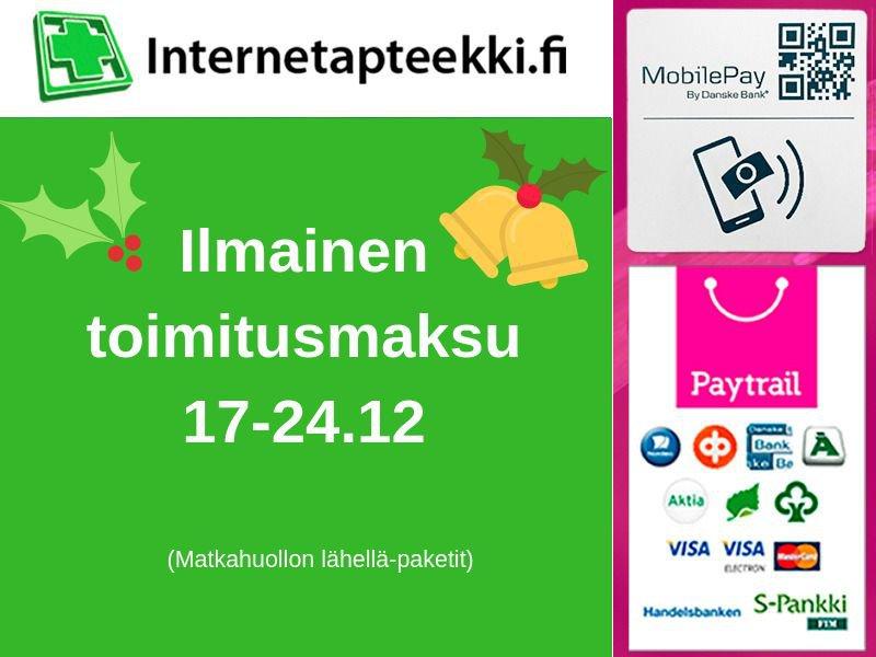internetapteekki 17-24.12