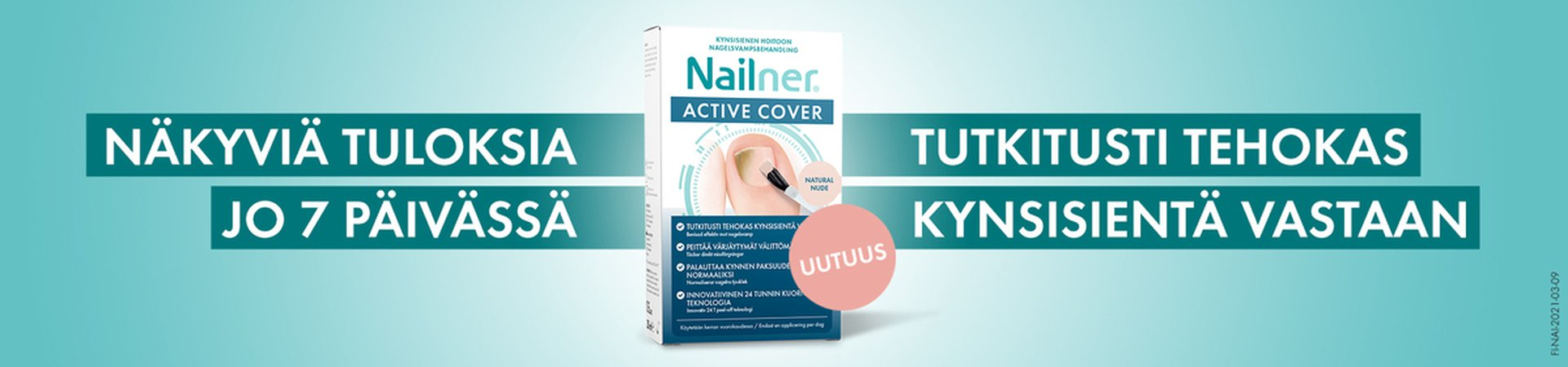 nailner active cover