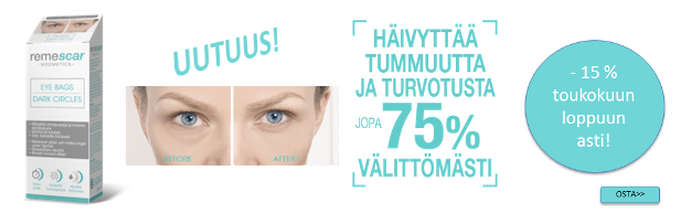 Remescar silmänympärysvoide