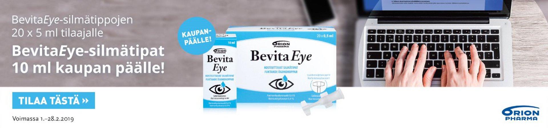 Bevita Eye