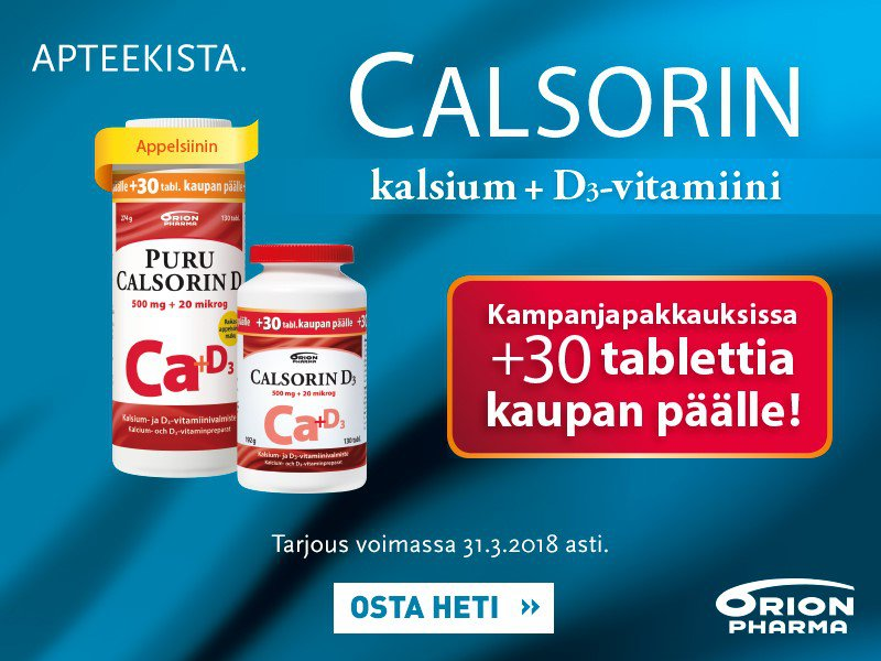 Calsorin