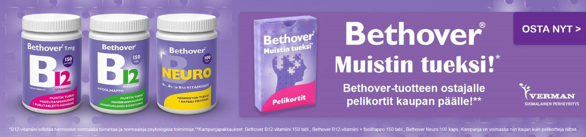 Bethover