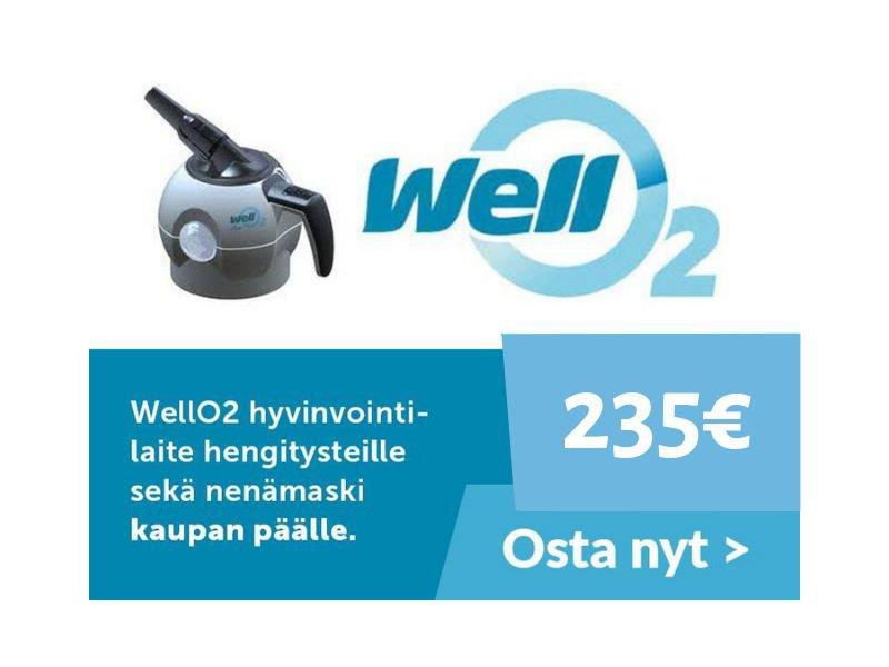 Well02 Hyvinvointilaite