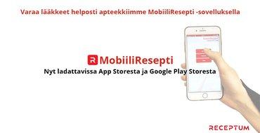 Mobiiliresepti