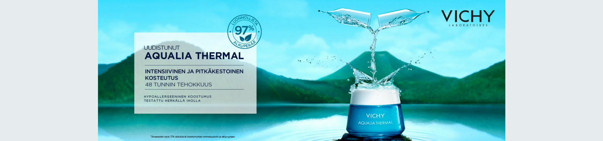 uudistunut vichy aqualia thermal