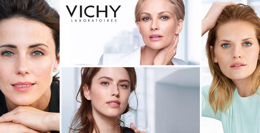 vichy apteekki kosmetiikka ihonhoito laatu
