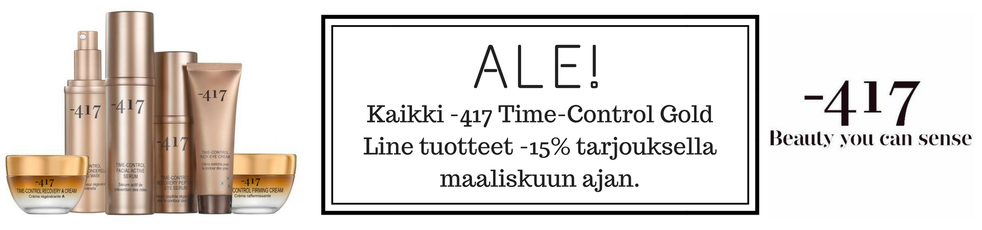 -417 Time control -15%