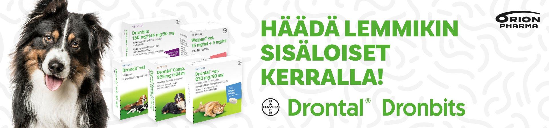 Dronbits