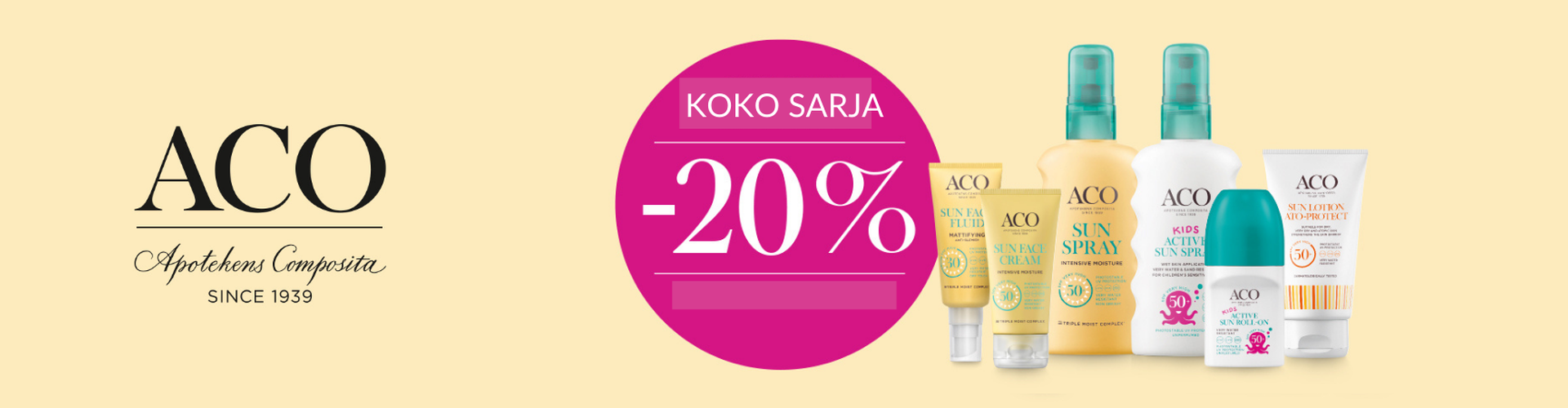 Aco -20%
