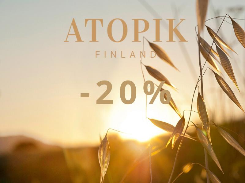 Atopik -20%