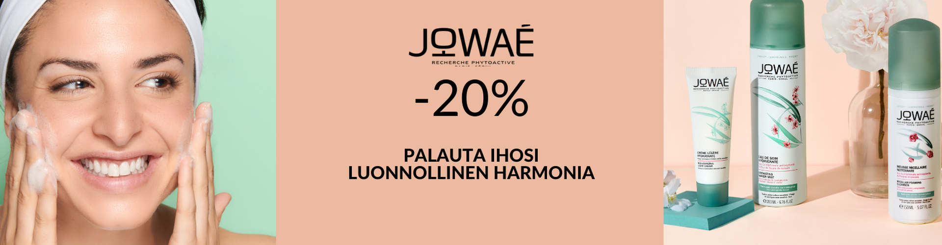 Jowae -20%