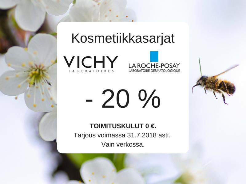 LRP ja Vichy -20%