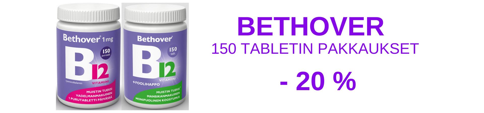 Bethover -20%