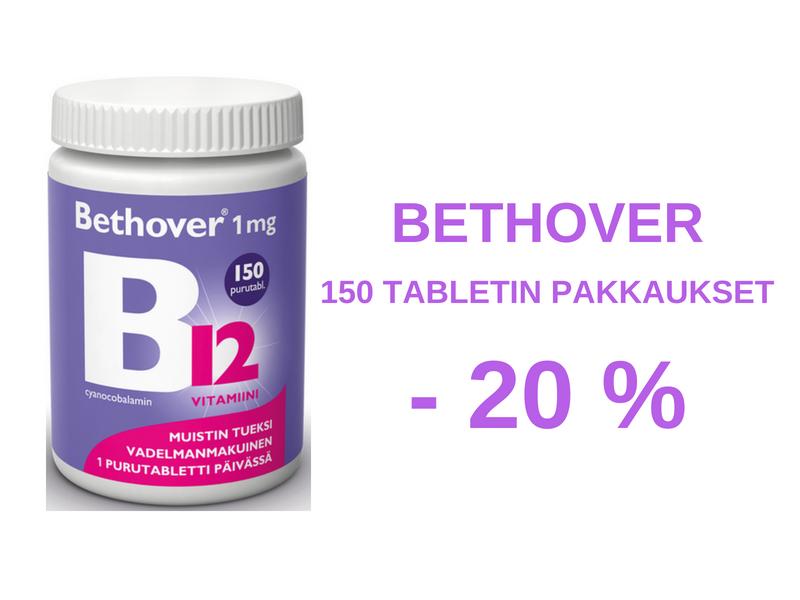 Bethover -20 %
