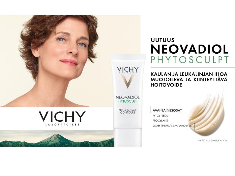 Vichy phytosculp