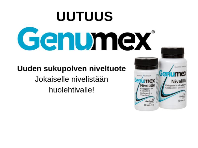 genumex
