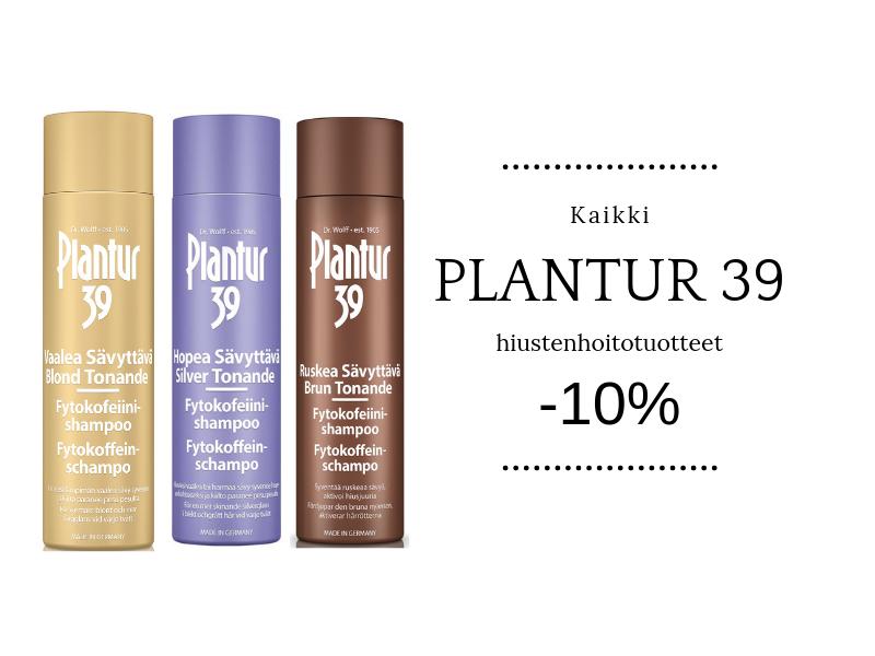 Plantur -10% 31.7. asti