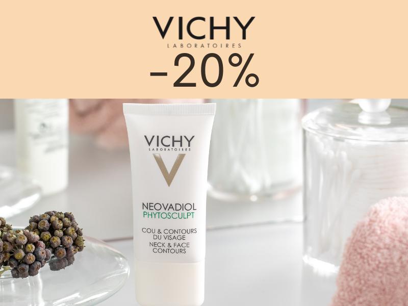 Vichy -20%